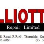 Ryan Elliott's Repair Ltd.