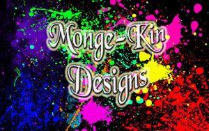 Monge-Kin Designs