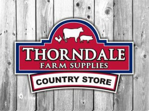 Thorndale Farm & Pet Supplies
