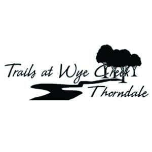 Trails at Wye Creek Subdivision