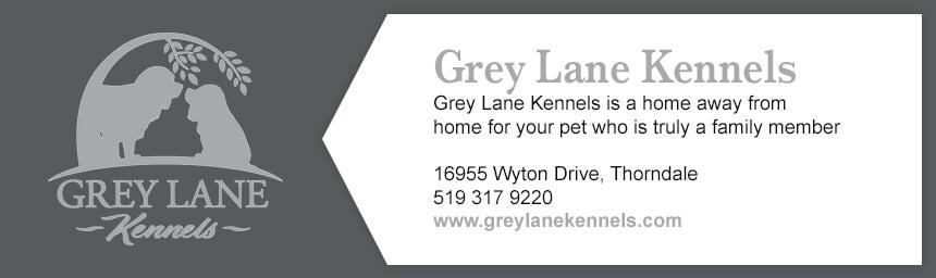Grey Lane Kennels