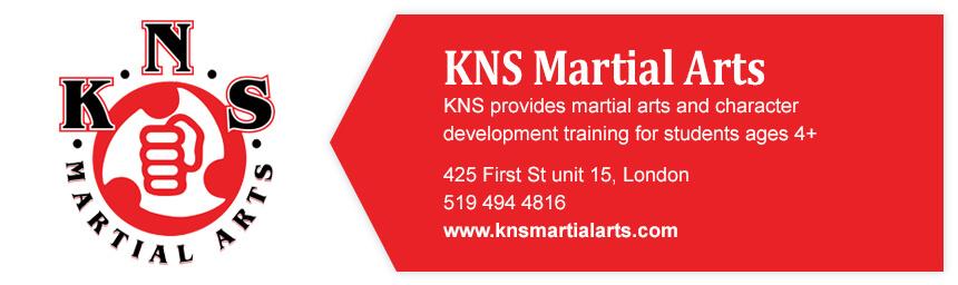 KNS MARTIAL ARTS