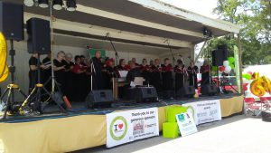 Thames Centre Community Choir
