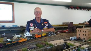 Thames Valley Model Railway Club