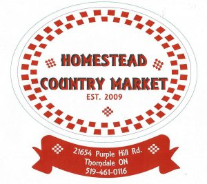 Homestead Country Market