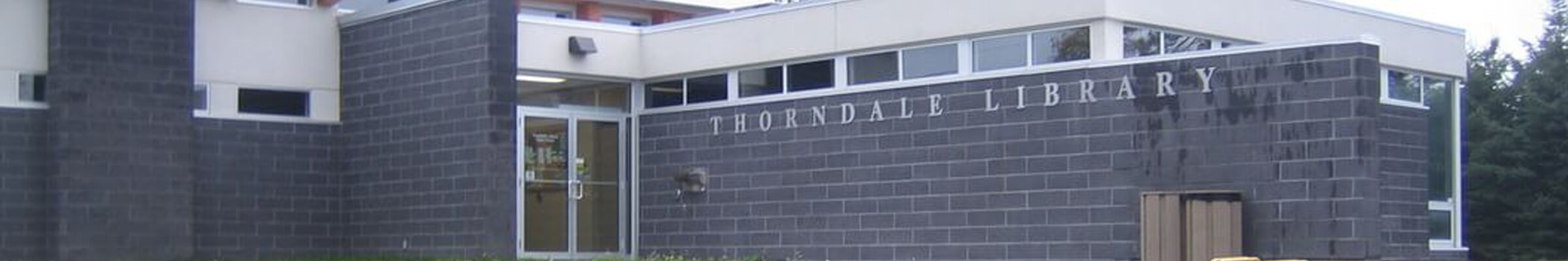Thorndale Library