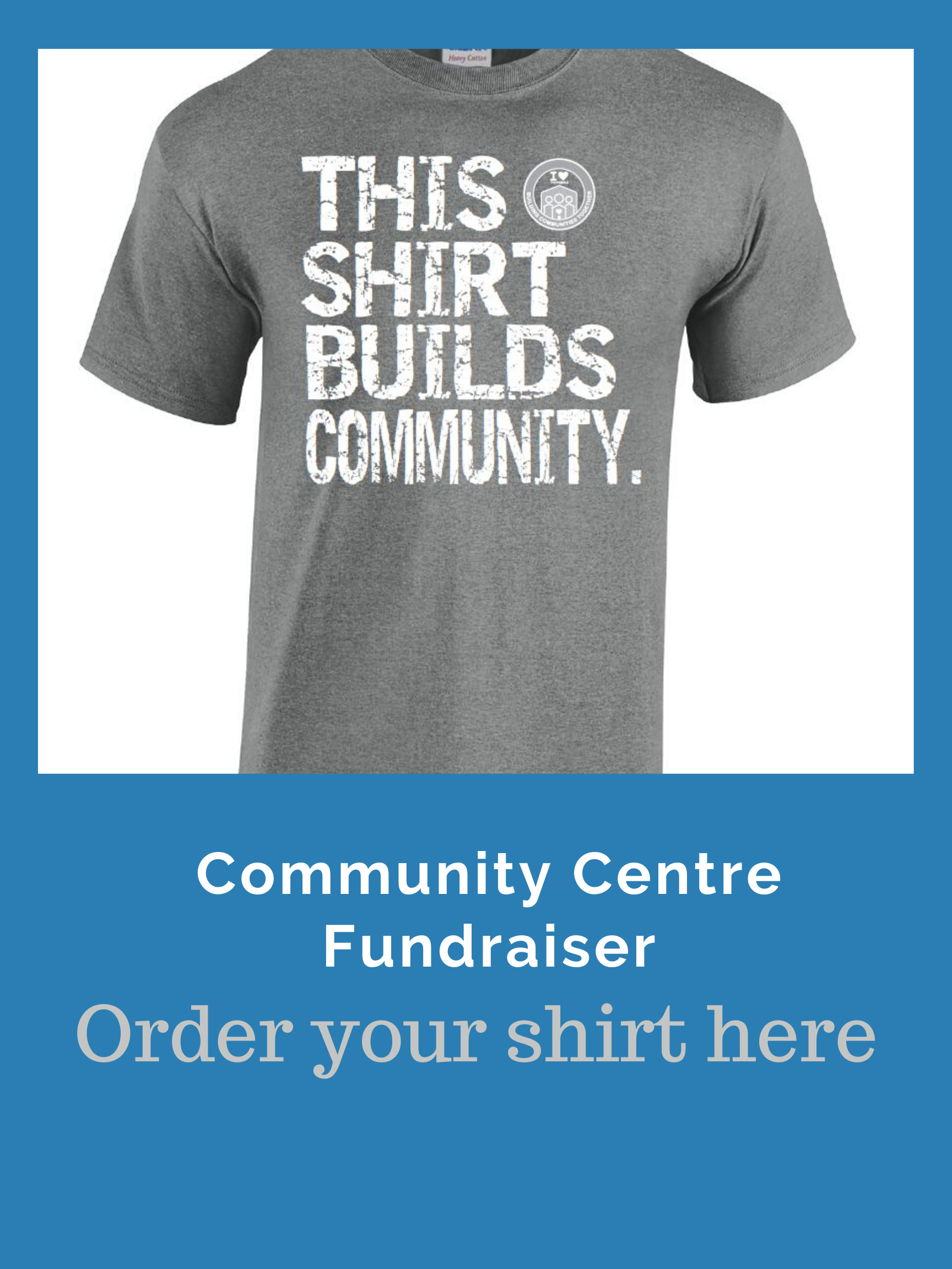 Order Your T-Shirt!