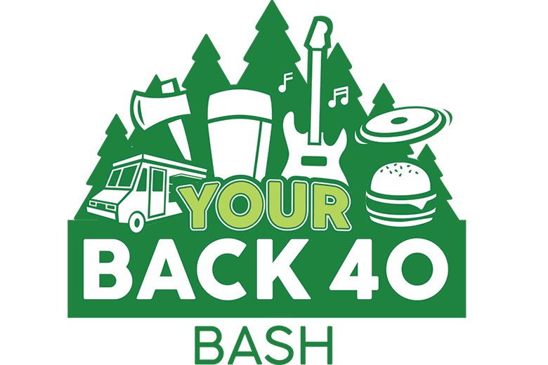 Your Back Forty Bash
