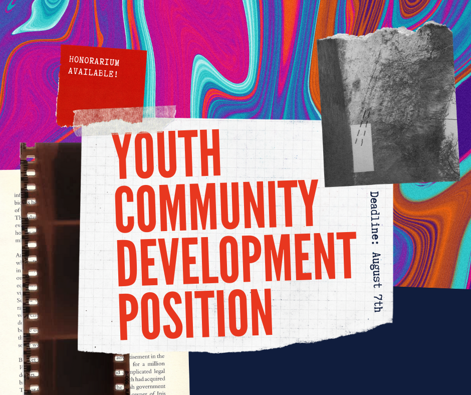 Paid Youth Opportunity