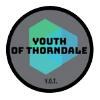 Smaller Youth of Thorndale Logo
