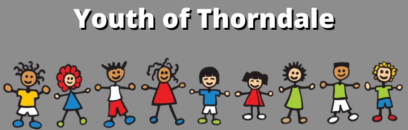 Youth of Thorndale Banner