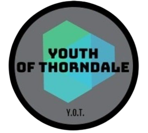 Youth of Thorndale Logo
